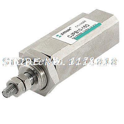 """Haste simples tampão ajustável 2/5 """" Bore cilindro de ar Pin(China (Mainland))"""