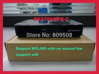 2014 Latest Singapore Starhub box Blackbox HDC608 Plusb Support Nagra3 Can get 2014-2015 BPL/HD channels Black box hd-c601