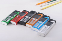 Hot Selling NO.1 creative personality mini mini phone charging treasure personalized business men and women long standby