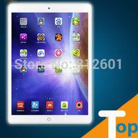 Original  ONDA V919 3G Tablet PC MTK8382 quad Core 9.7'' Android 4.2 GPS 1G RAM 16GB ROM Dual SIM Card GSM WCDMA free shipping
