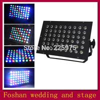 Free shipping stage led outdoor par lamp,led lighting par kit,RGBW led outdoor par64