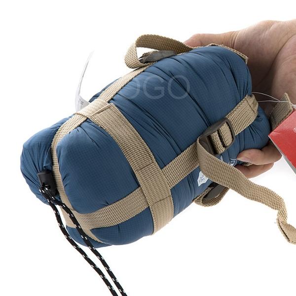 Folding Soft Outdoor Sleeping BAG Waterproof Light Camping Sleeping BAG H3(China (Mainland))