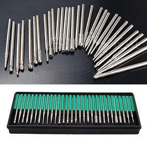 30pcs Sharp Polisher Electric Nail ART PEN Accessories Nail Polishing Tool H5(China (Mainland))