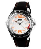 2014 newmen's sports watch,men military wristwatches,mans silicone strap quartz watch,man casual wristwatch ,relogio reloj 0992