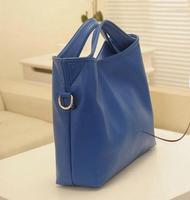 Women's Genuine Leather Handbag ---Women's Fashion Shoulder Bag --Vintage Messenger Bag - International Brand-- Boutique Handbag