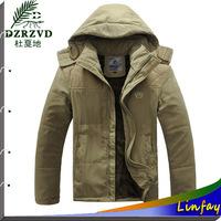 NEW 100% TOP Quality Men Hoodie Jacket Men's Coat Warm Outdoors Jackets Men Clothes Overcoat Jaqueta Hoody Mens Winter Jacket