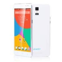 New Arrival UHAPPY UP550 Smartphone 5.5 Inch MTK6582 Quad Core QHD IPS Screen RAM1GB ROM 16GB Camera 13.0MP 3G WCDMA GPS WIFI