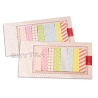 2014 New Cute 160 Pages Sticker Post It Memo Pad Point It Marker Memo Flags Mini Sticky Notes