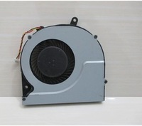 laptop CPU cooling fan For Toshiba Satellite P50-AST2NX2 P50-AST3NX2 P50-AST3NX3 P50 S50 S55 S55t KSB0805HB CL1X