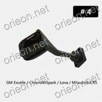 Special Metal Car bracket Car holder No.4 for Car GM Chevrolet Mitsubishi rear view mirror monitor