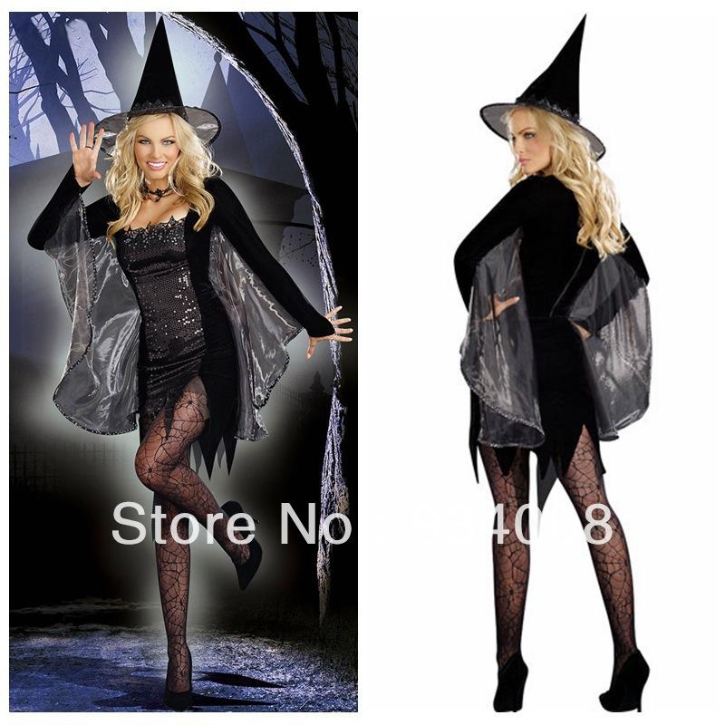 Sorceress Costume Sorceress Costume