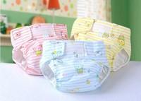Baby Cloth Nappies TPU waterproof 10pcs+30pcs  baby diapers