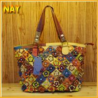 Korean Handbag Woman Designer Purse And Handbags Women Messenger Bag Ladies Fashion Flower Totes With Diamond KW6