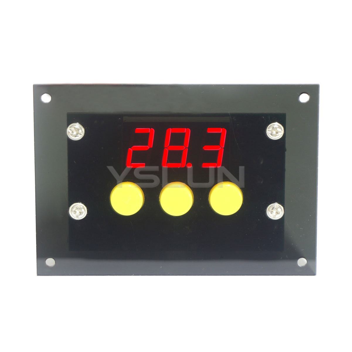 Degrees Temp Controller Mini Temperature Difference Control Switch.jpg #C3080D