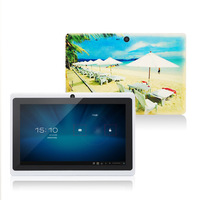 """Samsung 7""""Android 4.2 Tablet  PC 7"""" Google Android 4.2 Tablet Dual Core Cam A23 WIFI 1.5GHz 8/16 GB Scenery Theme"""