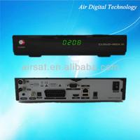 cloud ibox 3 Linux OS full HD 1080P satellite receiver iptv set top box dvb-t2 dvb-s2 dvb-c v for Italy