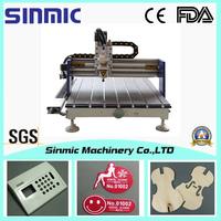 Factory price, mini cnc 3020 router  600x900mm