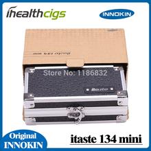 100 Original Innokin iTaste Mini 134 E Cigar Itaste 134 Mini starter kit huge vapor E