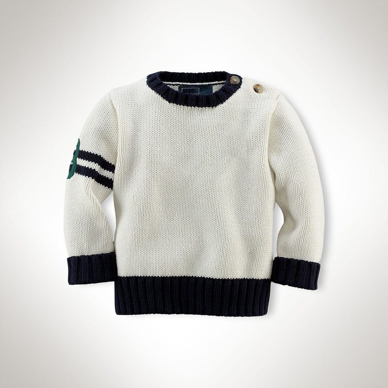 2014 New Arrival Cotton Baby Boys Sweaters Kids Autumn Winter Sweater Children clothing children's outerwear brand 6105(China (Mainland))