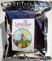 Zziggysgal Half Pound of Organic Dried French Lavender