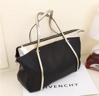 Female bags genuine leather quality 2014 fashion handbag big bags