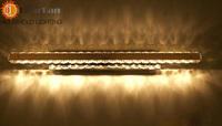 Vintage light led  Wall Lamps  bedroom 80cm