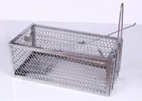 The mouse cage,2014 new type continuous mousetrap, mouse glue deratization Villa