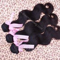 "Brazilian Human Hair Unprocessed Hair Weft Body Wave 8""-28 inch 100% Virgin Human Hair Extensions Aliexpress Hair Stock !!!  UPS"