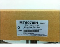 MT6070IH5 weinview 7inch HMI replace MT6070IH3 thiner cheaper with free USB program cable