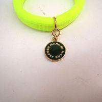 fashion bracelet for women 2014 hot selling Enamel color bracelet rope wholesale girls love best