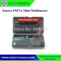 Sanwa PM7a, New Sanwa Pocket Mini Size Portable Multimeter DMM