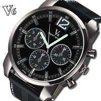 2014 free shipping fashion watch sport men luxury brand silicone straps watches life waterproof quartz movement male clock