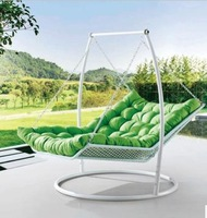 ODHB001  Recreational cane hanging chair Creative hanging baskets  lazy chairs Cane chairs hammock wholesale