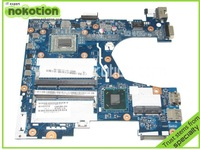 Free shippingLA-8941P for Acer aspire 756 laptop Motherboard NBM3A11005 Intel HM77 integrated High Quality full test