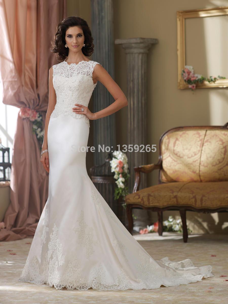 Popular Sewing Patterns Wedding Dress Aliexpress