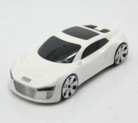 2014 Hot Selling Car Style 360 Degrees Full-Band Scanning Car Speed Radar Detector Russian / English/Arabic Vehicle Speed Radar