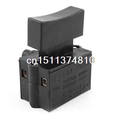 Коммутатор AC 220V 10 110 20 1 . 1NC DPST коммутатор ac 220v 10 110 20 1 1nc dpst