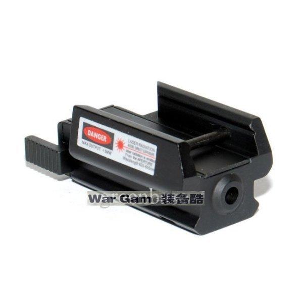 Pointeur Laser Airsoft Pistol 1 mw Pointeur Laser