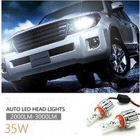 G e e l y  Panda high/low beam H4 modification dedicated  headlamp headlight bulb LED