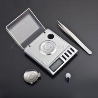 15pcs 20g 0.001g 0.0001oz 0.005ct Mini Digital Scale Diamond Pocket Digital Jewelry Scales Electronic Balance Weight via DHL