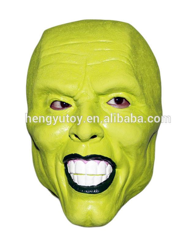 Loki The Mask Jim Carrey