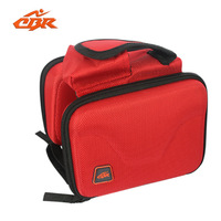 2014 New Waterproof Cycling Bike Bicycle Front Bag Top Tube Frame Bag Pannier Double Pouch for Cellphone Phone