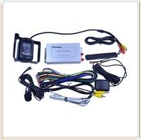 SD Card talking car alarms GPRS GPS 3G Tracker AS977