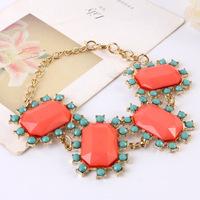 Gemstone bracelet jewelry crystal jewelry exports jewelry factory direct
