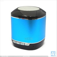 Alibaba in Russian Mini Portable Bluetooth Speaker