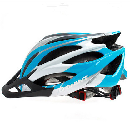 2014 New Arrivals Giant giant one piece ride helmet the road bicycle helmet ride Ultralight Helmet(China (Mainland))