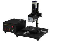 Manual mounter TP38V