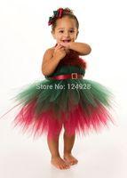 2014 new flower girl princess dresses for Kids' Clothing  flower girl dress
