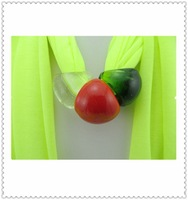 2014 New Arrival fashion jewelry Scarve Glass Bead Pendant Necklace Scarf