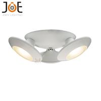 New arrived modern Led ceiling lights for living room  light fixtures lamps Power 9W Home Art Deco Lights 110V/220V JD9128